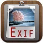 exif(photo) editor