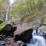 滝沢の不動滝